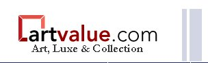 Valuation on Artprice, Akoun, Mayer, Artvalue of french ...