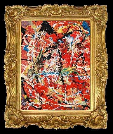 Retrouvez james carreta sur les plus grand sites d 39 art for Cotation akoun